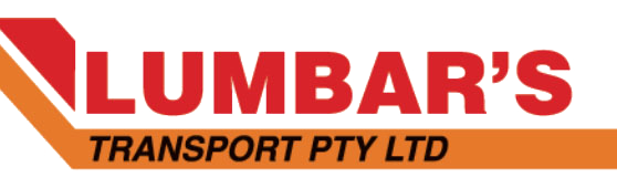 Lumbar's Transport Pty Ltd